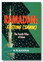 Ramadan : Fasting (Sawm)