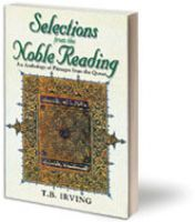Selections from the Noble Reading