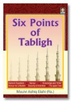 Six Points of Tabligh