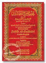 Summarized Sahih Al-Bukhari - Medium Size