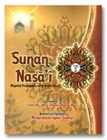 Sunan Nasai - English/Arabic (partial translation) 2 Vols.