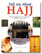 Tell Me About Hajj - HB