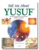 Tell Me About the Prophet Yusuf - PB