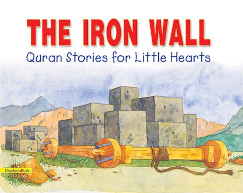The Iron Wall