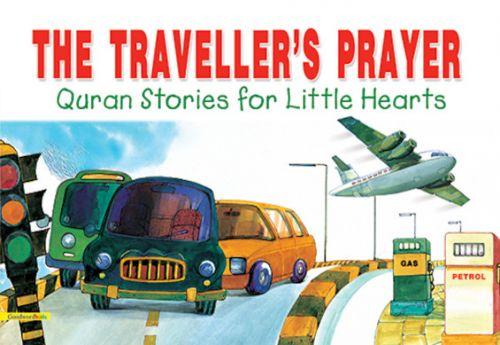 The Traveller's Prayer