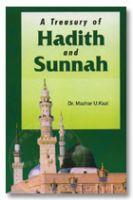 A Treasury of Hadith and Sunnah