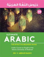 Ultimate Arabic Book -3B