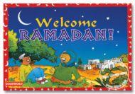 Welcome Ramadan! - PB