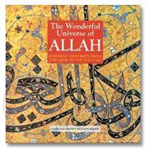 Wonderful Universe of Allah