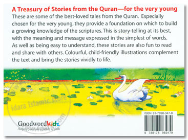 More Quran Stories for Kids - Islamic Books   online ...