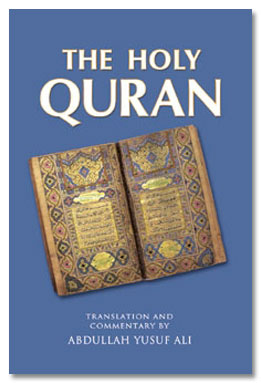 the holy quran with english translation and commentary pdf